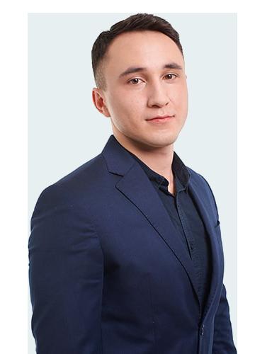 Нафис Гирфанов