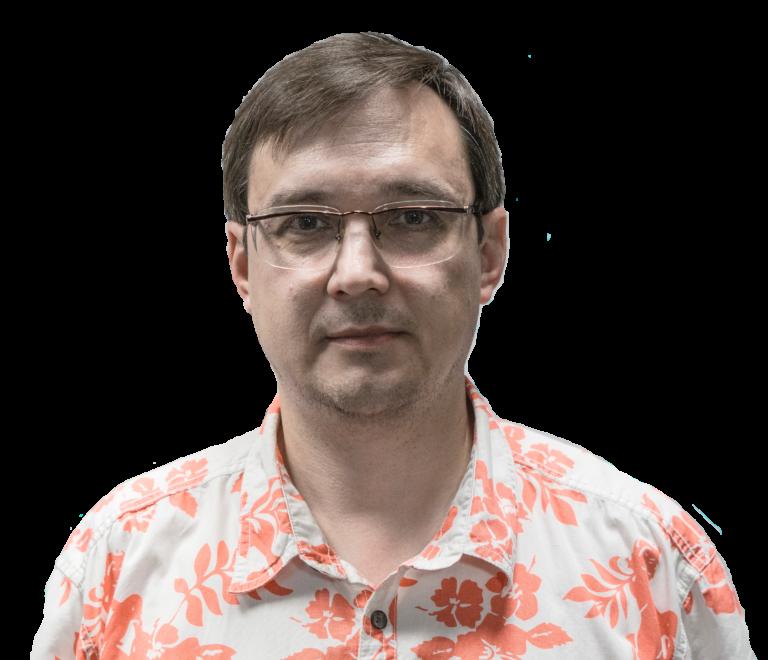 Павел Огарков