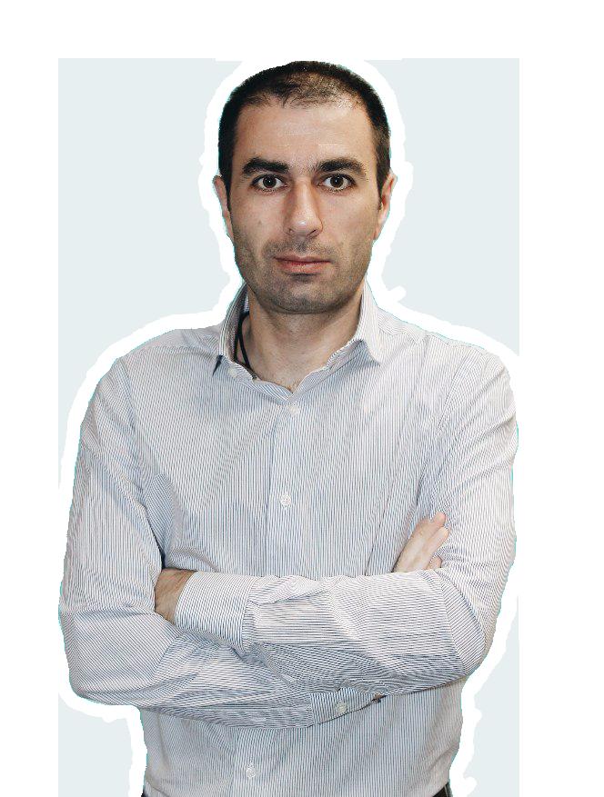 Давид Нуриджанян