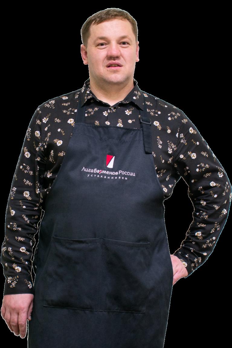 Сергей Крет