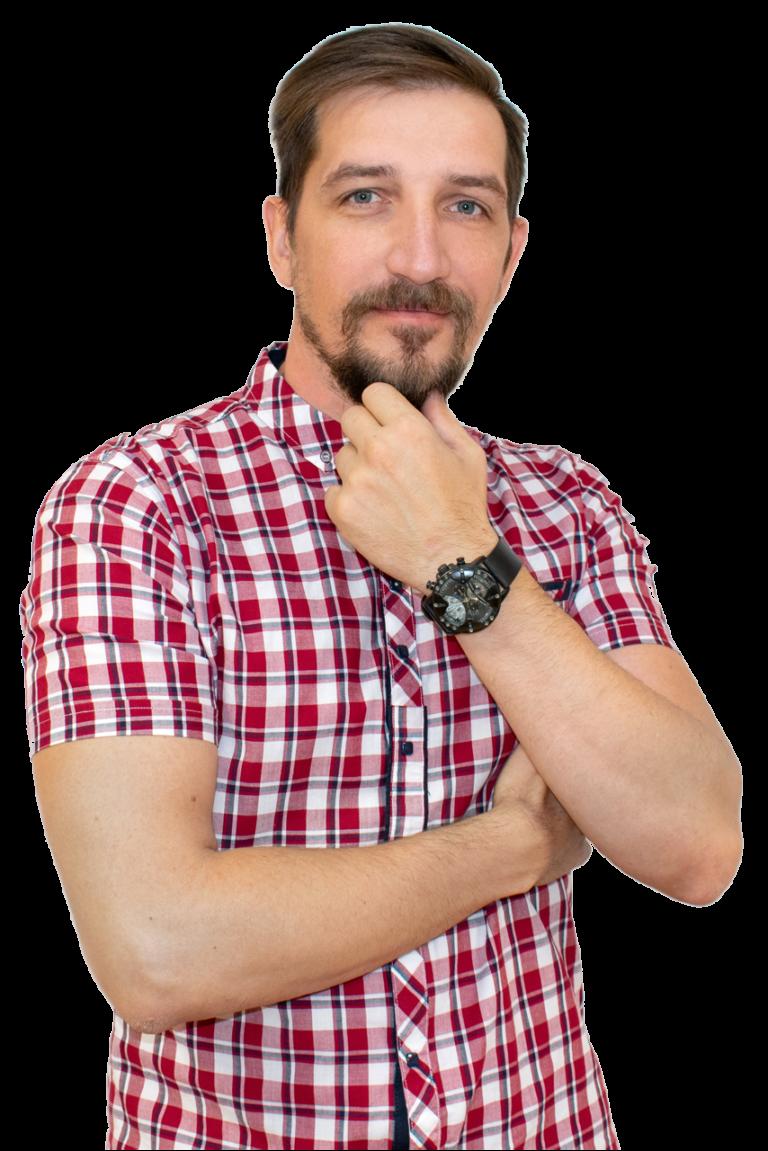 Сергей Бабалич