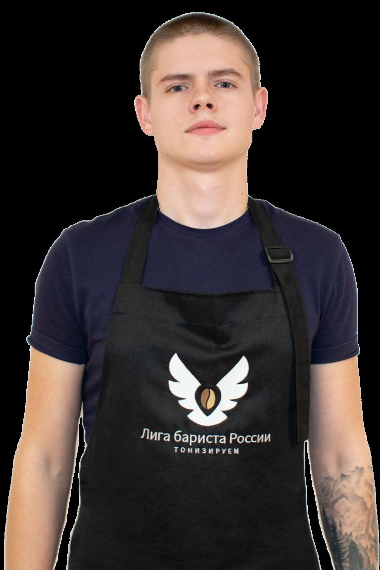 Игорь Бибиков </br>