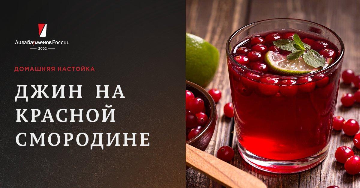 ДжинНаКраснойСмородине