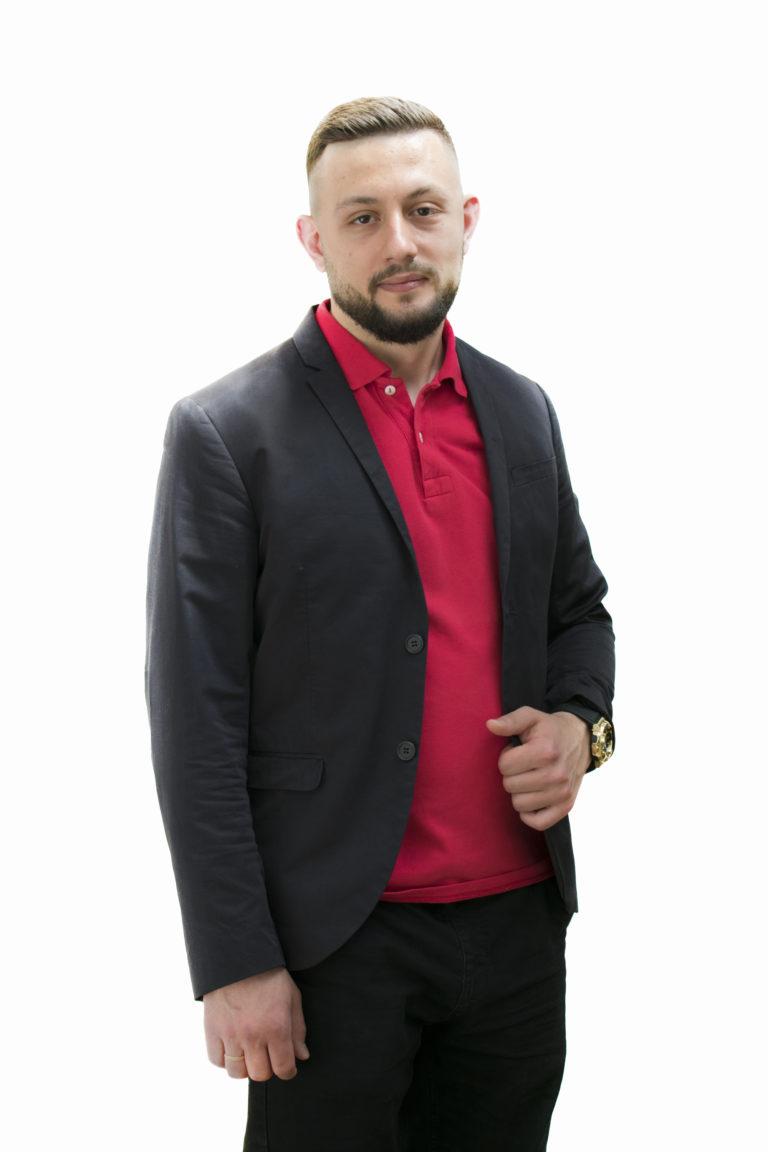 Роман Кулиев