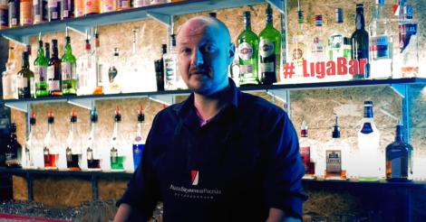 Методы приготовления коктейлей: билд и лейринг, курсы барменов