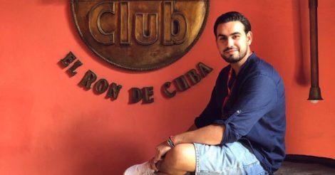 Второе интервью с бренд-амбассадором рома Havana Club