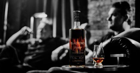 Виски от группы Metallica